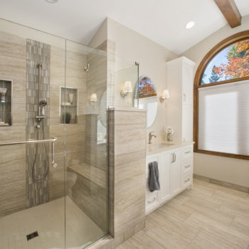 Twin Cities bathroom remodeling, remodel bathroom