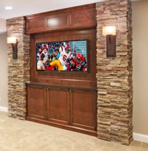 Twin Cities Basement finishing services