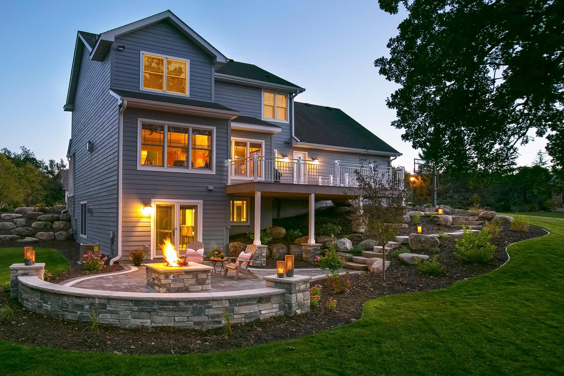 100 Jd Home Design Center Inc Custom Home Builder