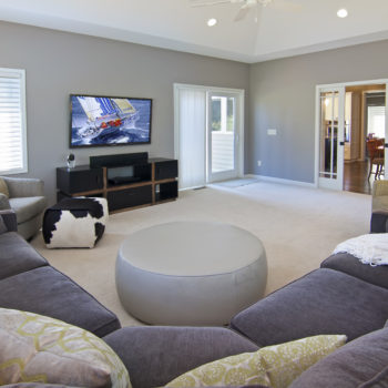 home renovation, Twin Cities house design