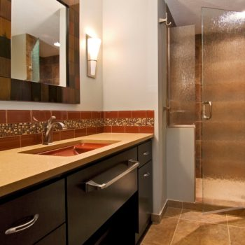 Twin Cities bathroom remodeling service, home renovation
