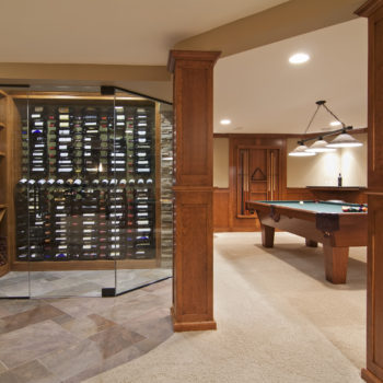 basement remodeling, basement design
