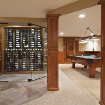 basement remodeling, basement design
