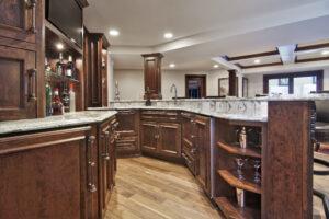 Twin Cities Kitchen remodel, best kitchen design