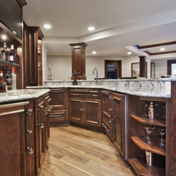 Twin Cities Kitchen remodel, best kitchen design