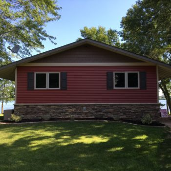 Twin Cities exterior home renovations, exterior house remodel