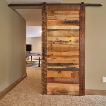 Twin Cities interior design and home renovation