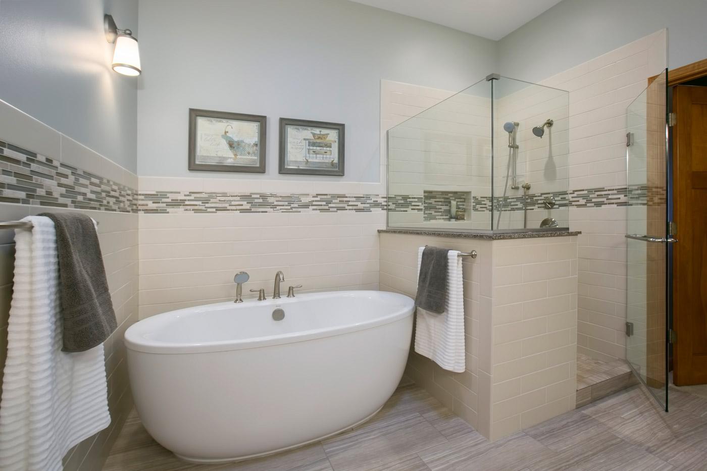 Professional Bathroom Remodeling Services James Barton DesignBuild - Bathroom remodel apple valley mn