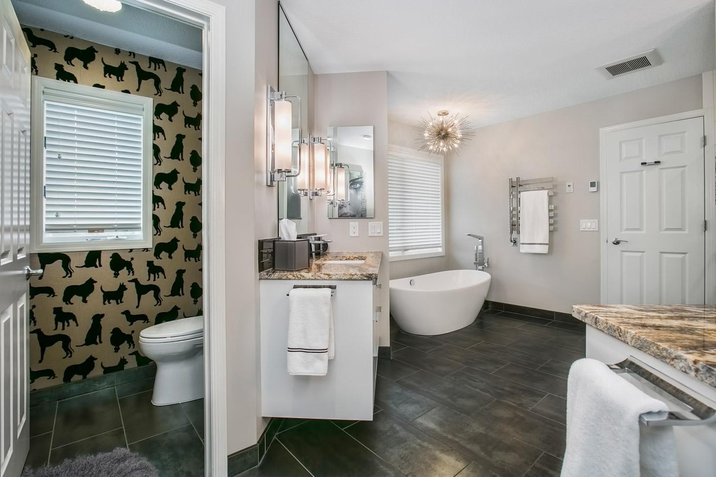Bathroom Remodeling Portfolio Gallery James Barton DesignBuild - Discount bathroom remodel