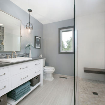 bathroom remodeling and design