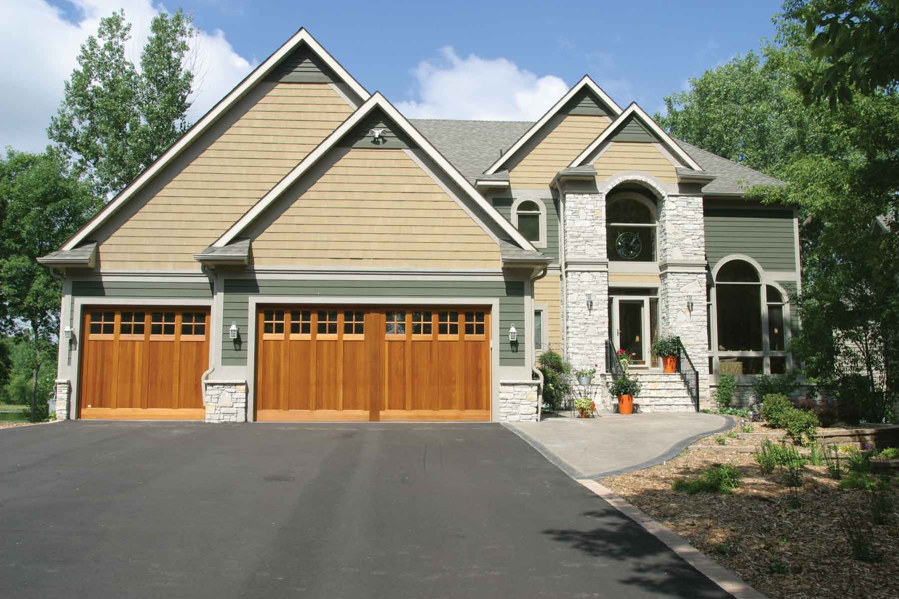 Home Exterior Renovation Services