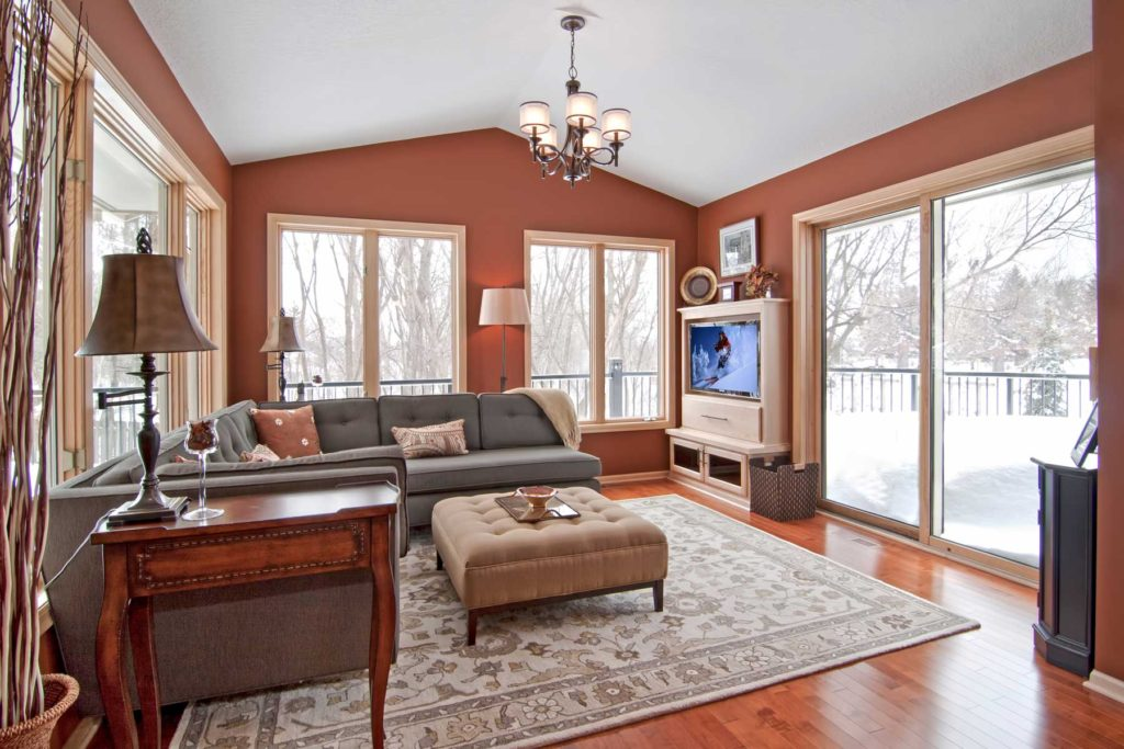 Winter a great time for a home remodeling project jbdb - Remodeling a house where to start ...