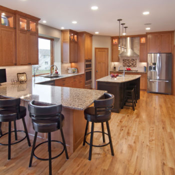 minneapolis kitchen remodelers
