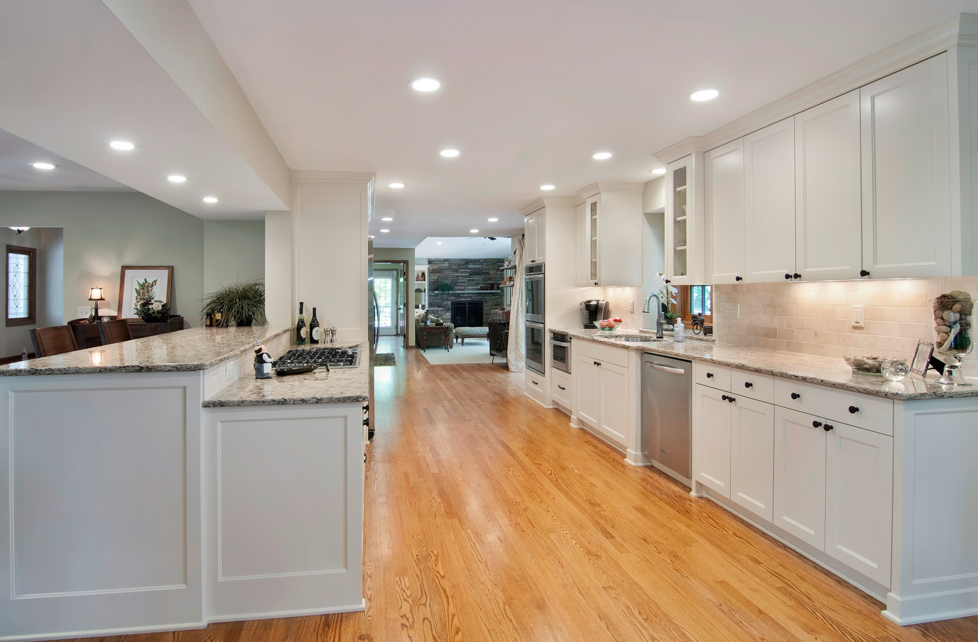 Minneapolis Kitchen Remodeling