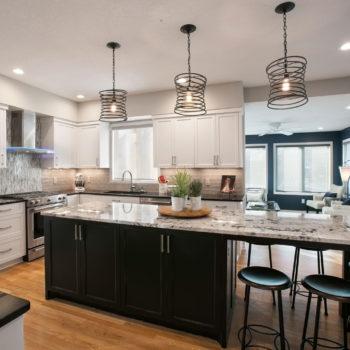 Minneapolis kitchen design