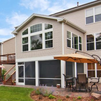 home addition remodeling contractors