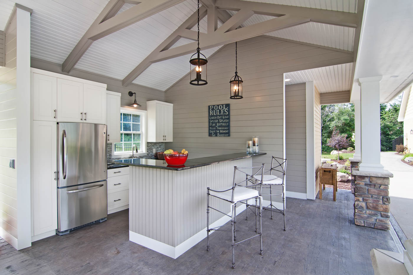Outdoor Living Space Design twin cities outdoor living space design-3 - james barton