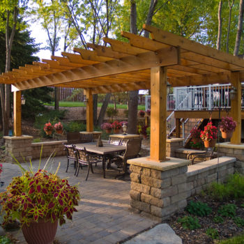 Twin Cities home remodelers, exterior remodeling