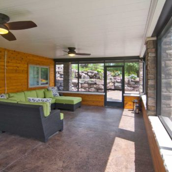 minneapolis outdoor renovation services