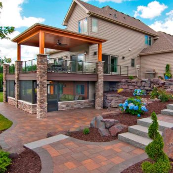 outdoor remodeling services minneapolis