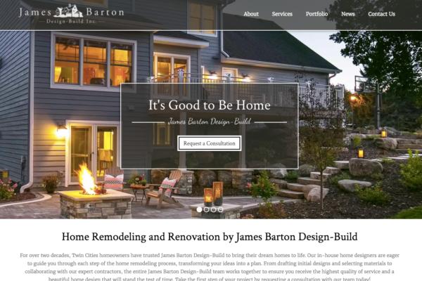 Home renovations, minneapolis home design