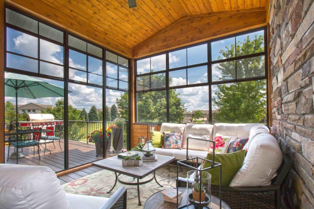 Minneapolis home design company,