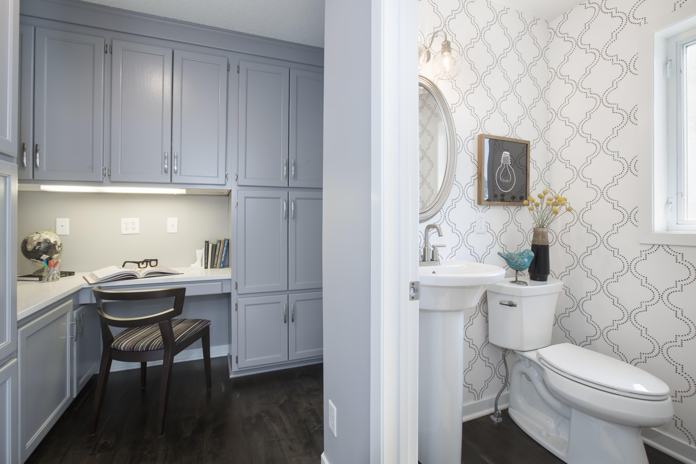 Interior Home Remodeling Portfolio | James Barton Design-Build