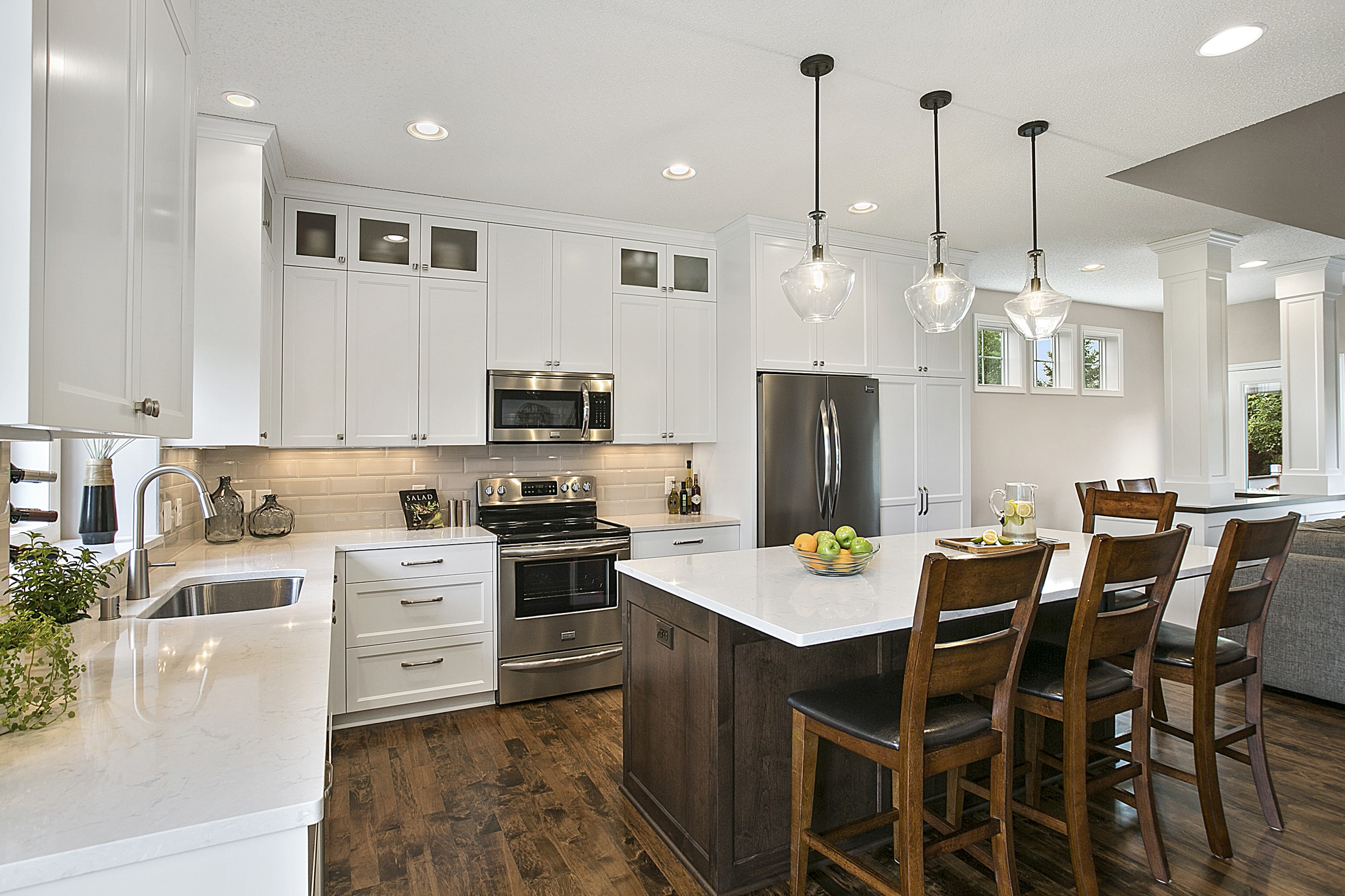 Kitchen Remodeling Gallery Amp Portfolio James Barton