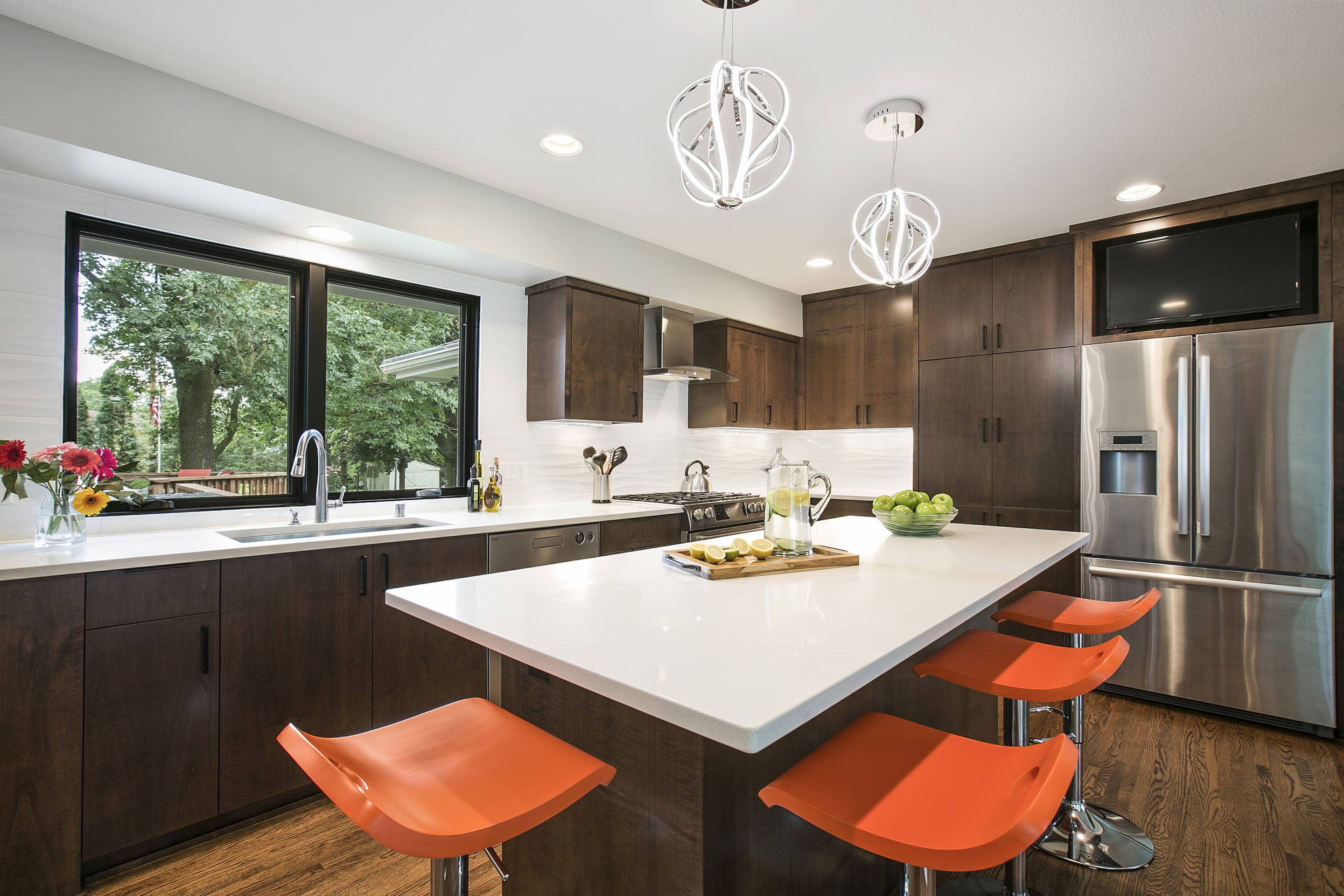 Kitchen Remodeling Gallery & Portfolio | James Barton Design-Build
