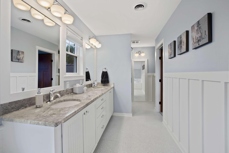 Bathroom Remodeling Portfolio & Gallery | James Barton Design-Build