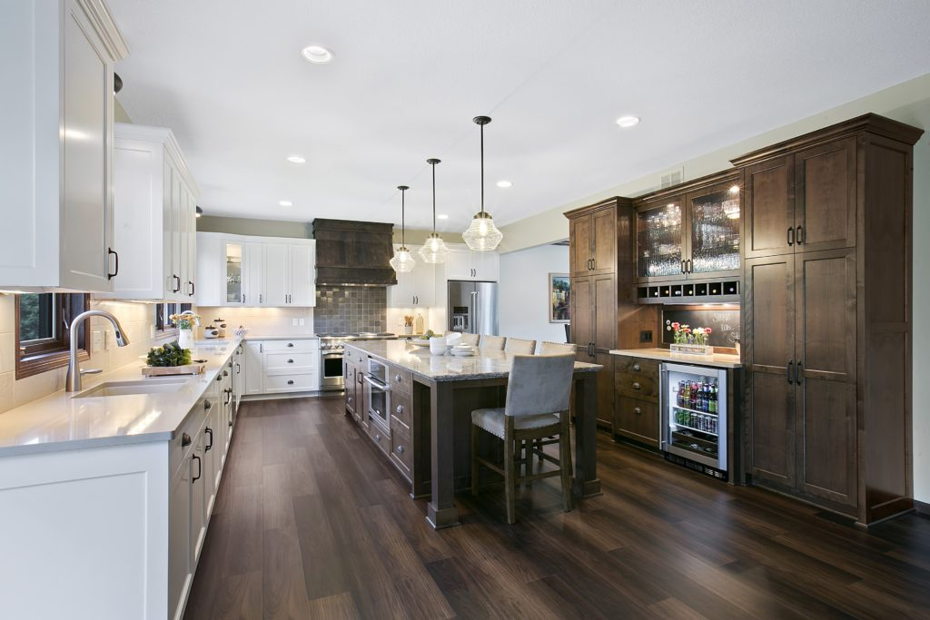 Home remodelers in the twin cities, twin city kitchen remodelers