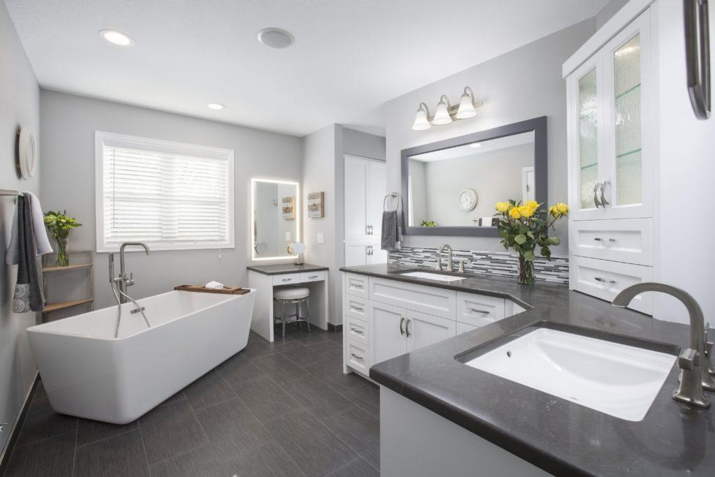 Bathroom remodelers, Minneapolis bathroom remodeling