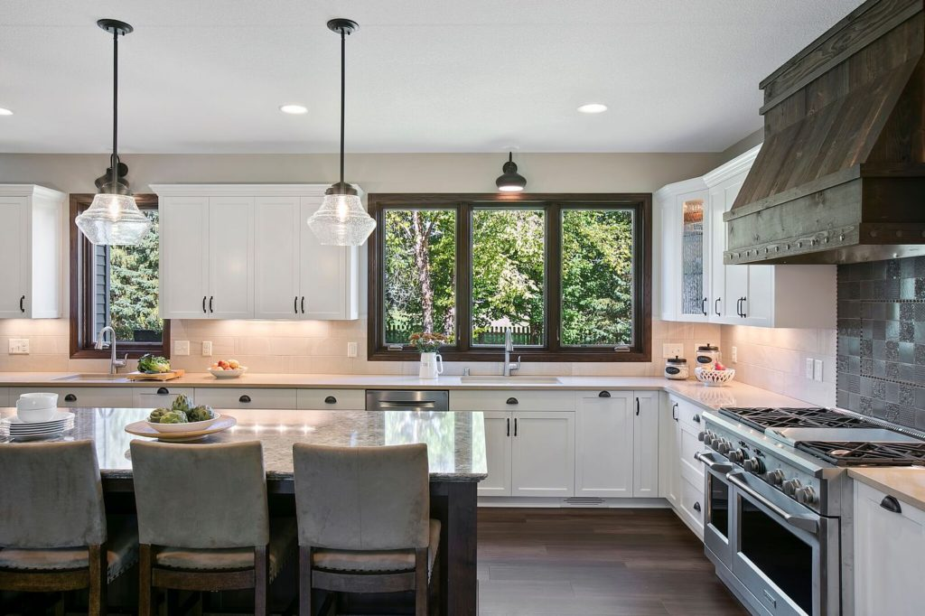 twin cities design build company, kitchen renovation services