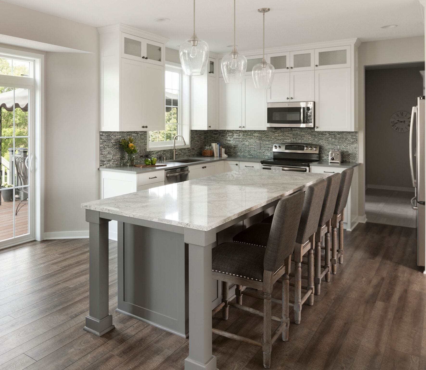 Home Remodeling: Twin Cities Home Design & Remodeling