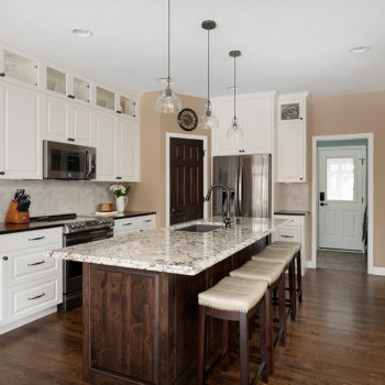 Home remodeling, home renovations